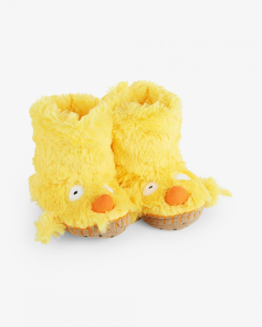 Chick Slouch Slippers