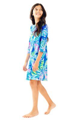 UPF 50+ Girls Mini Sophie Dress