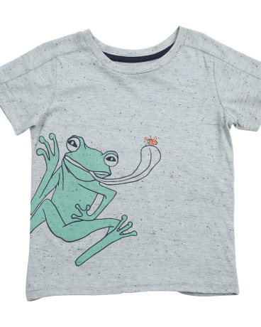 Tree Frog Graphic Tee