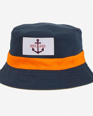 Reversible Bucket Hat (8-16)