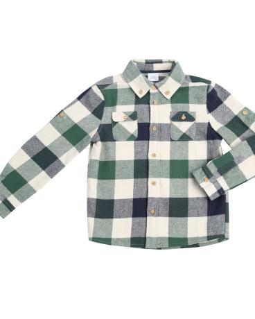 Tyler Flannel Shirt