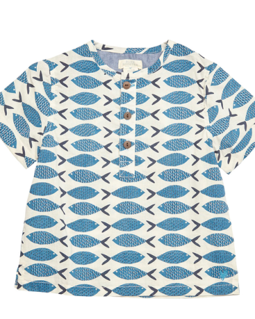 Wylie Shirt