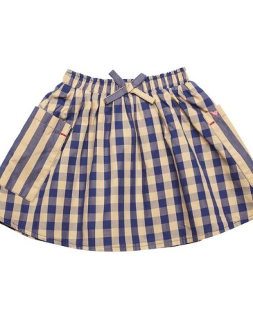 Luna Reversible Skirt