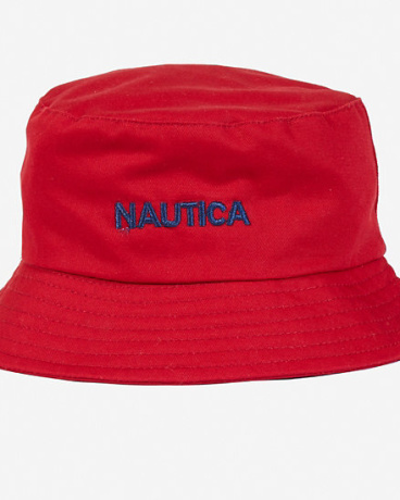 Boys' Nautica Bucket Hat