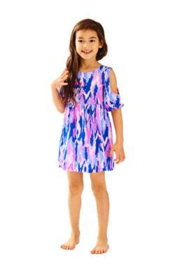 Girls Linn Dress