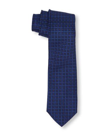 Boys Patterned Tie