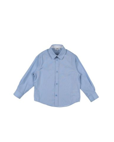 Solid color shirt