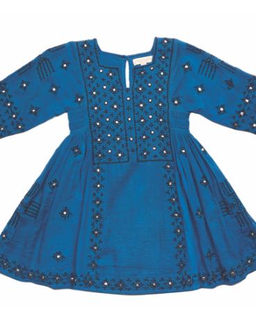 Sobi Dress