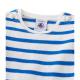 Baby girls' heavy jersey striped dress