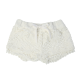 Lace Crochet Short