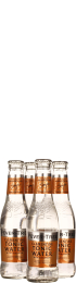 Fever Tree Clementine & Cinnamon Tonic 4-pack 4x20cl