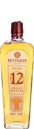 Rutte Oude Jenever 12jaar 70cl