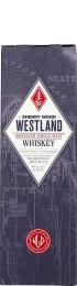 Westland Sherry Wood Single Malt 70cl