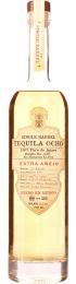 Tequila Ocho Extra Anejo Single Barrel 70cl