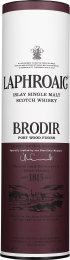Laphroaig Brodir Port Wood Final Batch 70cl