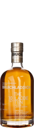 Bruichladdich The Laddie 10 years Single Malt 2nd Edition 70cl