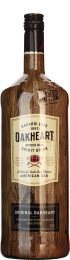 Bacardi Oakheart Spiced Rum 150cl