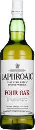 Laphroaig Four Oak Single Malt 1ltr