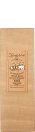 Longrow 10 years 1995 70cl