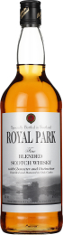 Royal Park Whisky 1ltr