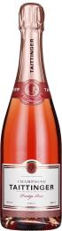 Taittinger Brut Rosé in giftbox 75cl