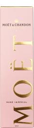 Moet&Chandon Rosé Imperial Giftbox 75cl