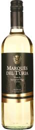 Marques del Turia Blanc 75cl