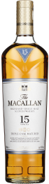 The Macallan 15 years Fine Oak 70cl