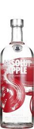 Absolut Orient Apple 1ltr