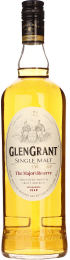 Glen Grant The Majors Reserve 1ltr