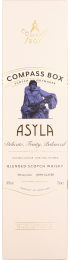 Compass Box Asyla 70cl