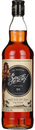 Sailor Jerry Spiced Rum 70cl
