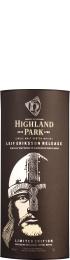Highland Park Leif Ericsson 70cl