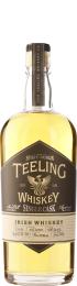Teeling 14 years 2002 Single Bourbon Cask 70cl