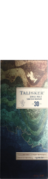 Talisker 30 years Single Malt 70cl