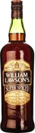 William Lawson Super Spiced 1ltr