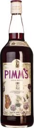 Pimm's Blackberry & Elderflower 1ltr