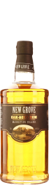 New Grove Old Oak Aged Rum 70cl