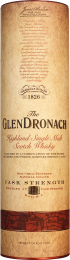 Glendronach Cask Strength Batch 4 70cl
