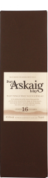 Port Askaig 16 years Single malt 70cl
