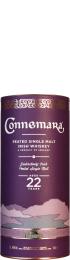 Connemara 22 years Peated Irish Malt 70cl