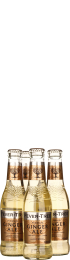 Fever Tree Ginger Ale 4-pack 4x20cl