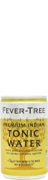 Fever Tree Indian Tonic Blik 8x15cl