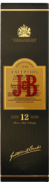 J&B 12 years Exception Pure Malt 70cl