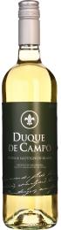Duque De Campo Blanco Viura Sauvignon Blanc 75cl