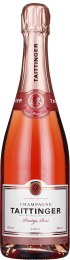 Taittinger Brut Rosé in giftbox 75cl