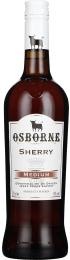 Osborne Sherry Medium Dry 75cl
