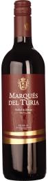 Marques del Turia Tinto 75cl