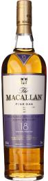 The Macallan 18 years Fine Oak 70cl