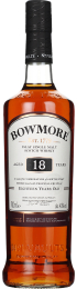 Bowmore 18 years Single Malt 70cl